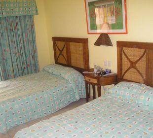 Zimmer Hotel Azzurro Club Estrella (geschlossen)