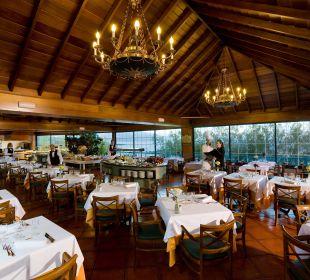 Restaurant Hotel Hacienda San Jorge