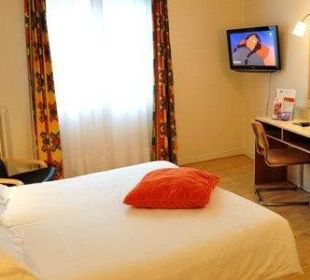 Chambre double Grand Hotel De Nantes