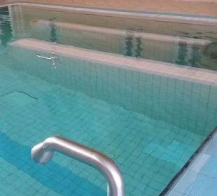 Total verbaut SunConnect Djerba Aqua Resort