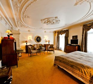 Zimmer 15 Hotel Kronenschlösschen
