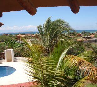 Tolle Aussicht auf das Meer und El Yaque Guesthouse StevieWonderLand