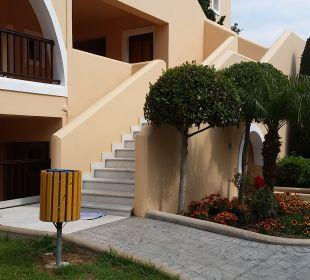 Außenansicht Hotel Horizon Beach Resort