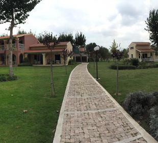 Anlage Mayor Capo Di Corfu