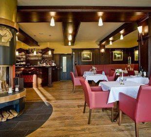 Gourmet Restaurant Cheval Blanc Schlosshotel Wendorf