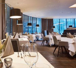 Restaurant Herzblut Alpin Life Resort Lürzerhof
