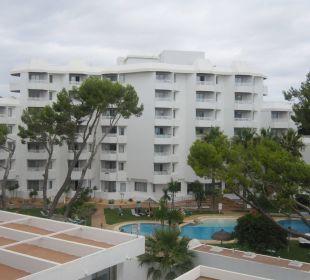 Suites Hotel Playa Esperanza