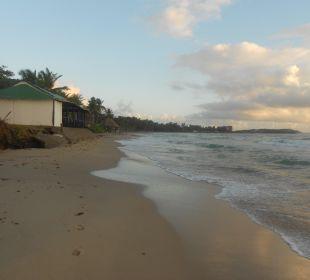 Beach Hotel Isla Caribe Beach