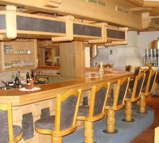 Bar Berghotel Madlener