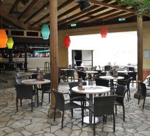 Restaurant Center Parcs Het Heijderbos