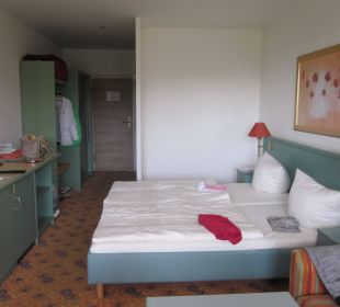 Familienzimmer IFA Schöneck Hotel & Ferienpark