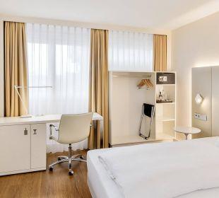 Standard Single Room NH Erlangen