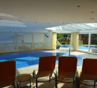 Sportliche Entspannungszone Hotel Grafenstein