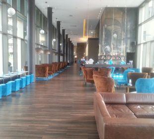 Bar Motel One Dresden am Zwinger