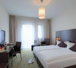 Comfort Premium Room Best Western Hotel am Spittelmarkt
