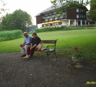 Im Park Inselhotel Faakersee