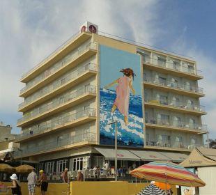 JS Can Picafort JS Hotel Horitzó