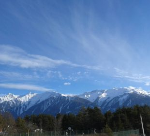Bergblick Kaysers Tirolresort