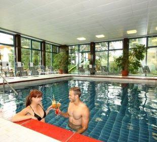 Hallenbad Sporthotel Walliser