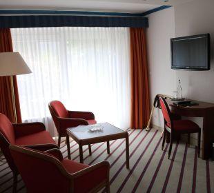 Appartement A2 Kneipp- und WellVitalhotel Edelweiss