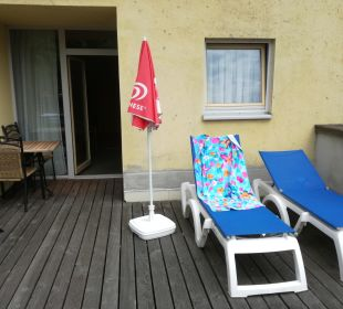 Zimmer Familotel Family Club Harz