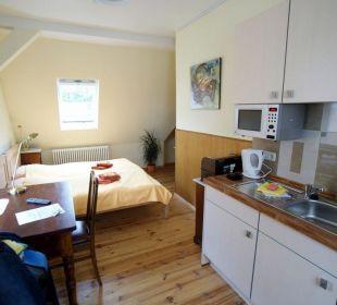 Zimmer Asbach Appartements Weimar