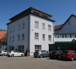 Physio und Sportbereich Kneipp- und WellVitalhotel Edelweiss