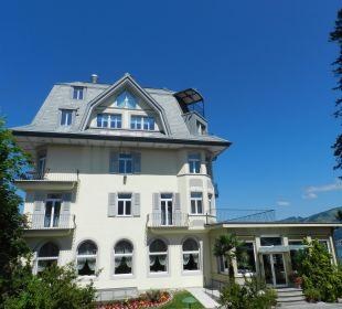Hotel Belvédère Belvédère Strandhotel