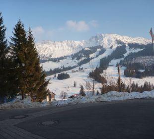 Oberjoch & Berge Kinderhotel Oberjoch