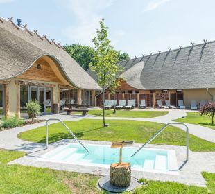 Sport & Freizeit Alfsee Ferien- und Erholungspark - Ferienhäuser