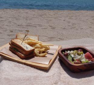Restaurant Ikos Oceania