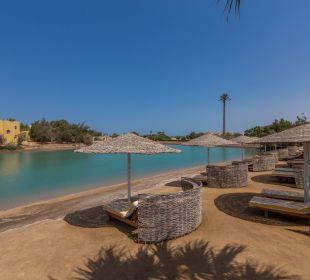 Lagunenstrand Arena Inn Hotel, El Gouna