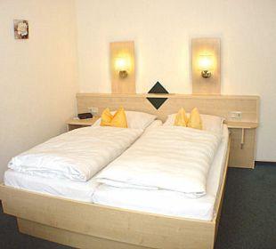 Beispiel Doppelzimmer Hotel-Pension Haus Angelika