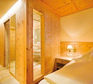 Zirbenzimmer Hotel Montafoner Hof