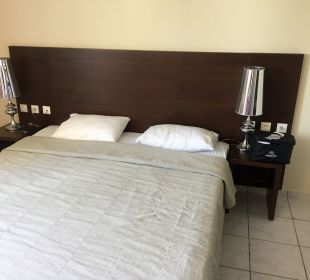Zimmer Hotel Golden Beach