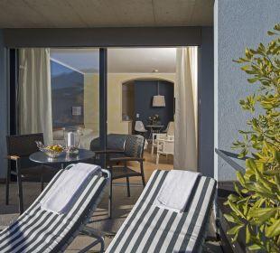 Superiore Zimmer La Barca Blu  Hotel