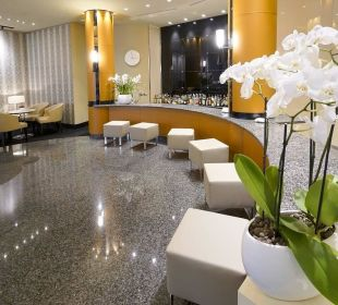 Lounge Bar Park Hotel Imperial Centro Tao - Natural Medical Spa