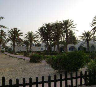 Bungalowy Hotel Sidi Slim