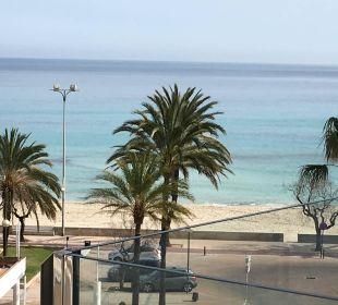 Blick aufs Meer SENTIDO Playa del Moro