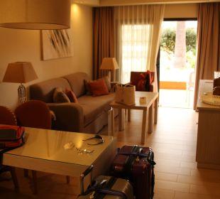 Zimmer Apartments Ambassador
