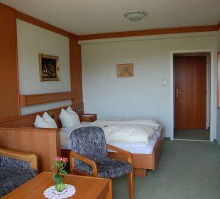 Seeblick Zimmer Hotel Walkner