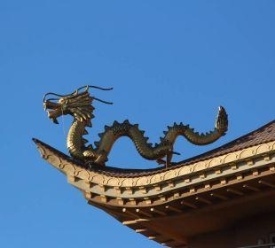Drachen Hotel Royal Dragon