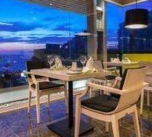Restaurant  Smartline Semiramis City Hotel