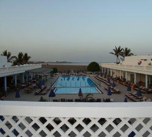Pool und Strand Hotel Las Costas