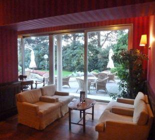 Lobby Bar Hotel De La Paix