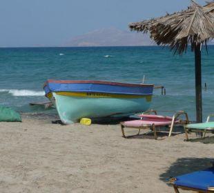 Am Strand Hotel Horizon Beach Resort