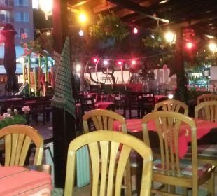 Restaurant Hotel Lilia