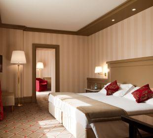 Suite Hotel De La Paix