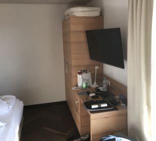 Zimmer Landhotel Stemp
