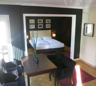 Hotel Haverkamp - Stadtappartement mit Balkon   Hotel Haverkamp